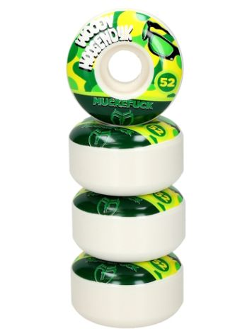 Muckefuck Woody 52mm Wheels