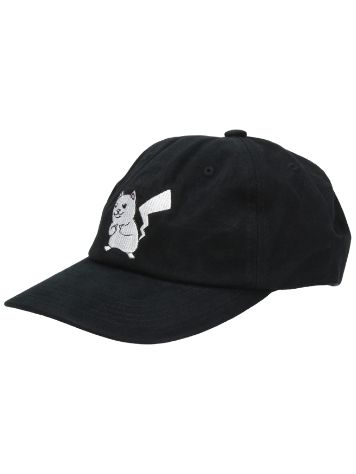 Rip N Dip Catch Em All Strapback Kapa s Šiltom