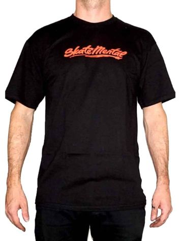 Skate Mental Time To Separate T-Shirt