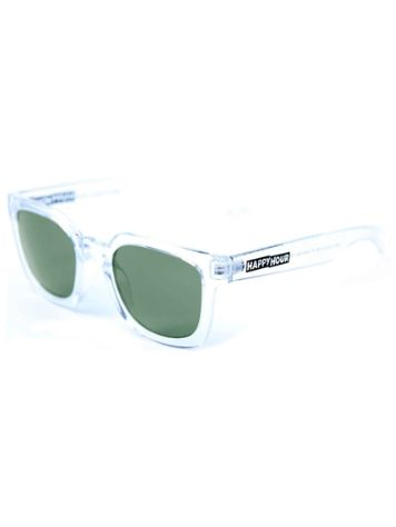 Happy Hour Wolf Pup Clear Gloss Sonnenbrille