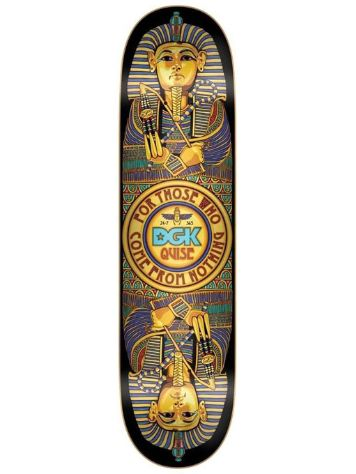 "DGK Marquise Henry Sacred 7.9"" Deck"