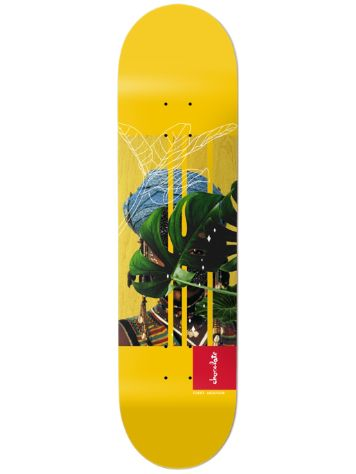 "Chocolate Divine Sublime Anderson 8.0"" Skateboard Deck"