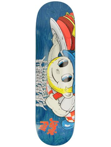 "Deathwish Jamie Foy Big Boy Parade 8.25"" Deck"