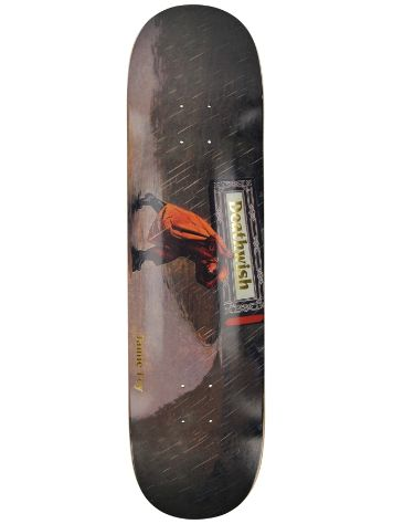 "Deathwish Jamie Carry The Burden 8.125"" Skate Deck"