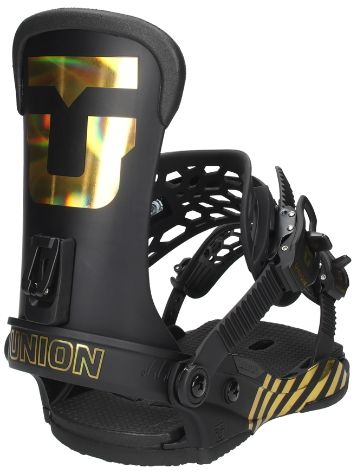 Union Team Gold LTD 2020 Snowboardbindung