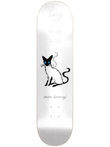 "Almost Pets Max 8.125"" Skateboard Deck"