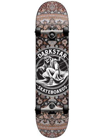 "Darkstar Magic Carpet 8.0"" Complete"