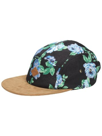 Empyre Tearose Five Panel Keps