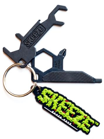 Skeeze Skate Keys