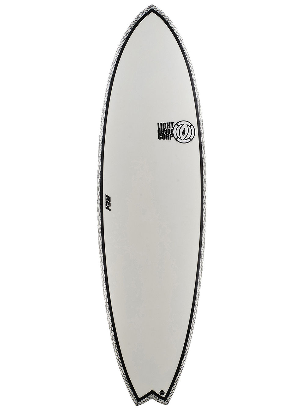 River 2.0 Cv Pro Epoxy Future 5'2 Surfboard
