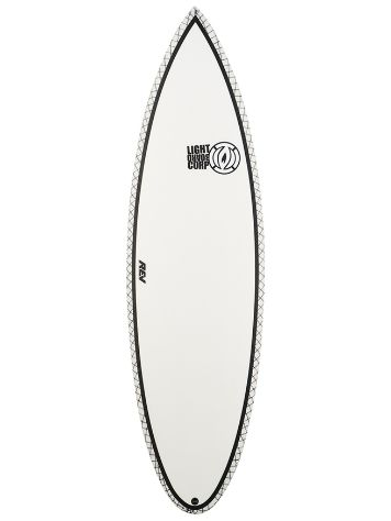 Light Five Cv Pro Epoxy Future 5'11 Deska za Surfanje