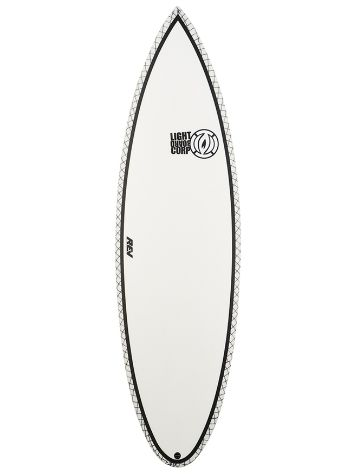 Light Five Cv Pro Epoxy Future 6'1 Deska za Surfanje