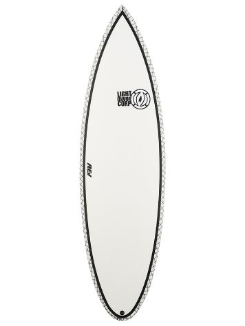 Light Five Cv Pro Epoxy Future 6'3 Deska za Surfanje