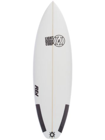 Light Hussler Cp 5'11 Surfboard