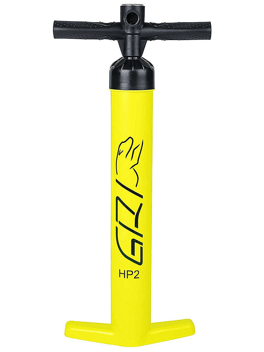 Gri Hp2 Double Action Pump