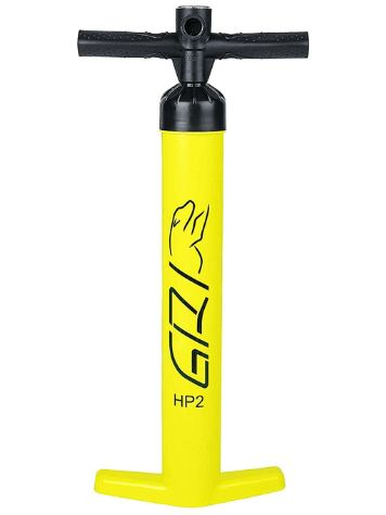 Light Gri Hp2 Double Action Pump
