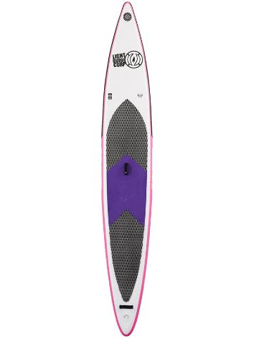 Light Inflatable Race 14'0 SUP deska