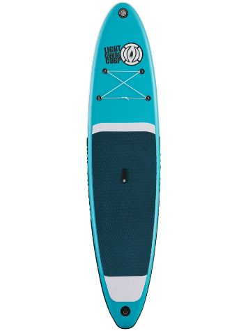 Light Infltbl The Blue Tourer 11'8 SUP Board