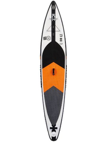 Light Infltbl Tourer Ict Dv 12'6 SUP board