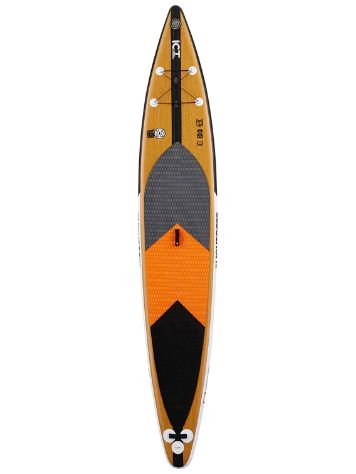 Light Infltbl Tourer Ict Dv 14'0 SUP deska