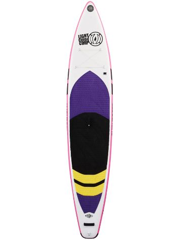 Light Inflatable Tourer 11'6 SUP Board