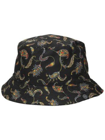 Ninth Hall Pause Paisley Bucket Gorra