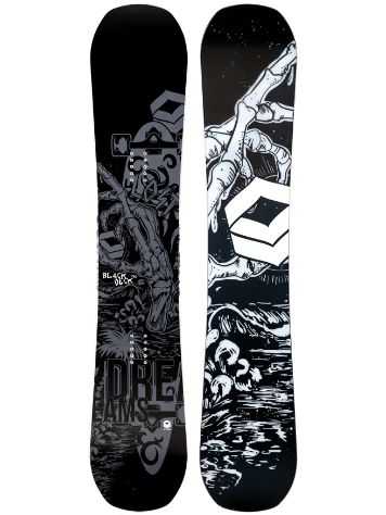 FTWO Blackdeck 152 2019 Snowboard