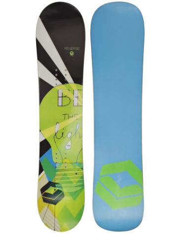 FTWO Reverse Rookie 100 2019 Snowboard