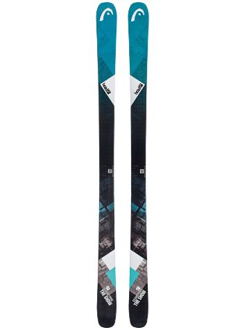Head The Show 154 2019 Skis