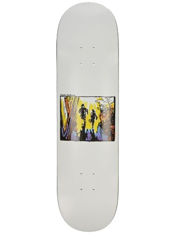 "Polar Skate Hjalte Halberg 8.25"" Run Away Skateboard Dec"