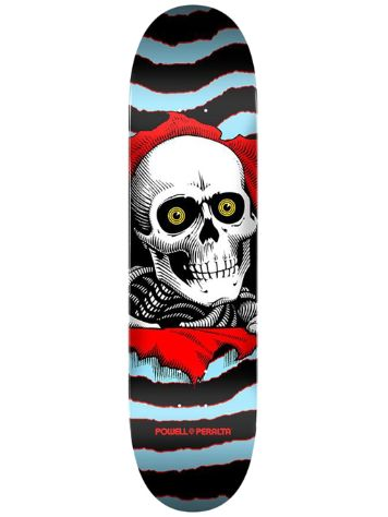 "Powell Peralta Ripper Birch 8.0"" Skateboard Deck"