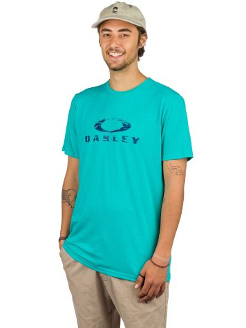 Oakley Water Ellipse Camiseta
