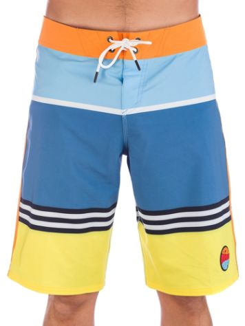 "Oakley Striped 1975 21"" Boardshorts"