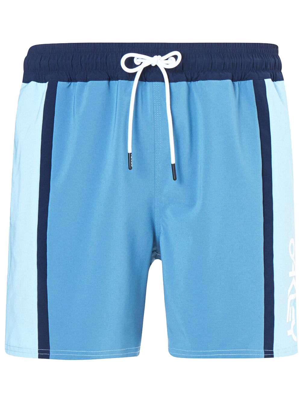 "B1B Color Block 16"" Boardshorts"