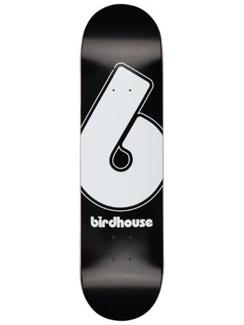 "Birdhouse Giant B 8.25"" Skateboard Deck"
