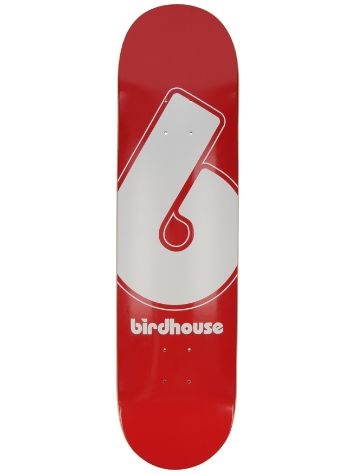 "Birdhouse Giant B 8.0"" Skateboard Deck"