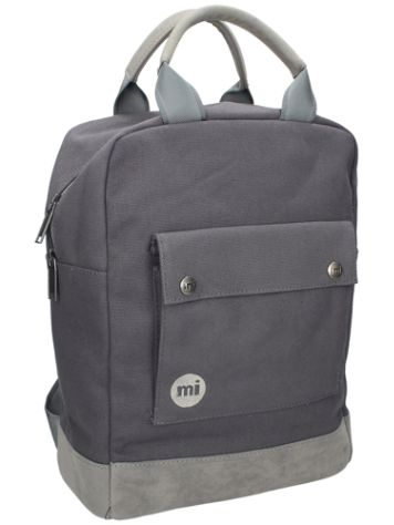Mi-Pac Tote Canvas Backpack