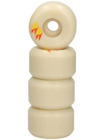 Spitfire Formula Four 53mm Allen Double A Conical Rollen