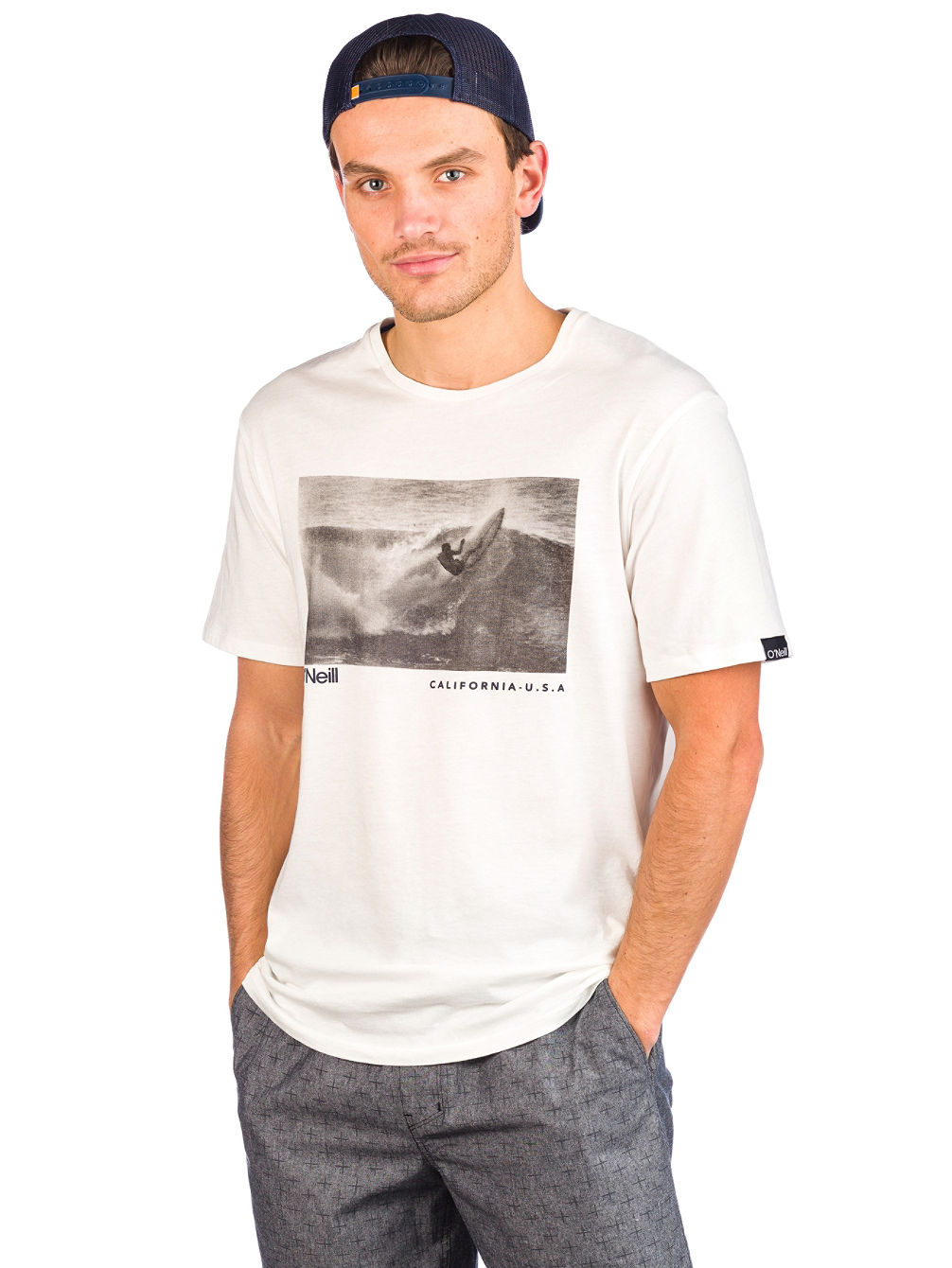 Photoprint T-Shirt