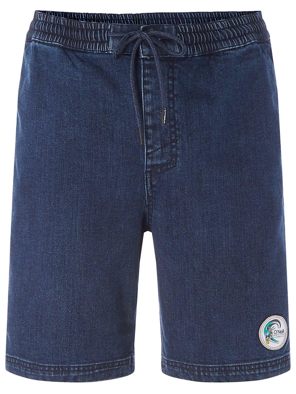 O'Neill Claremont Walk Shorts ink blue