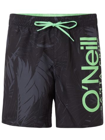 O'Neill Cali Floral Boardshorts