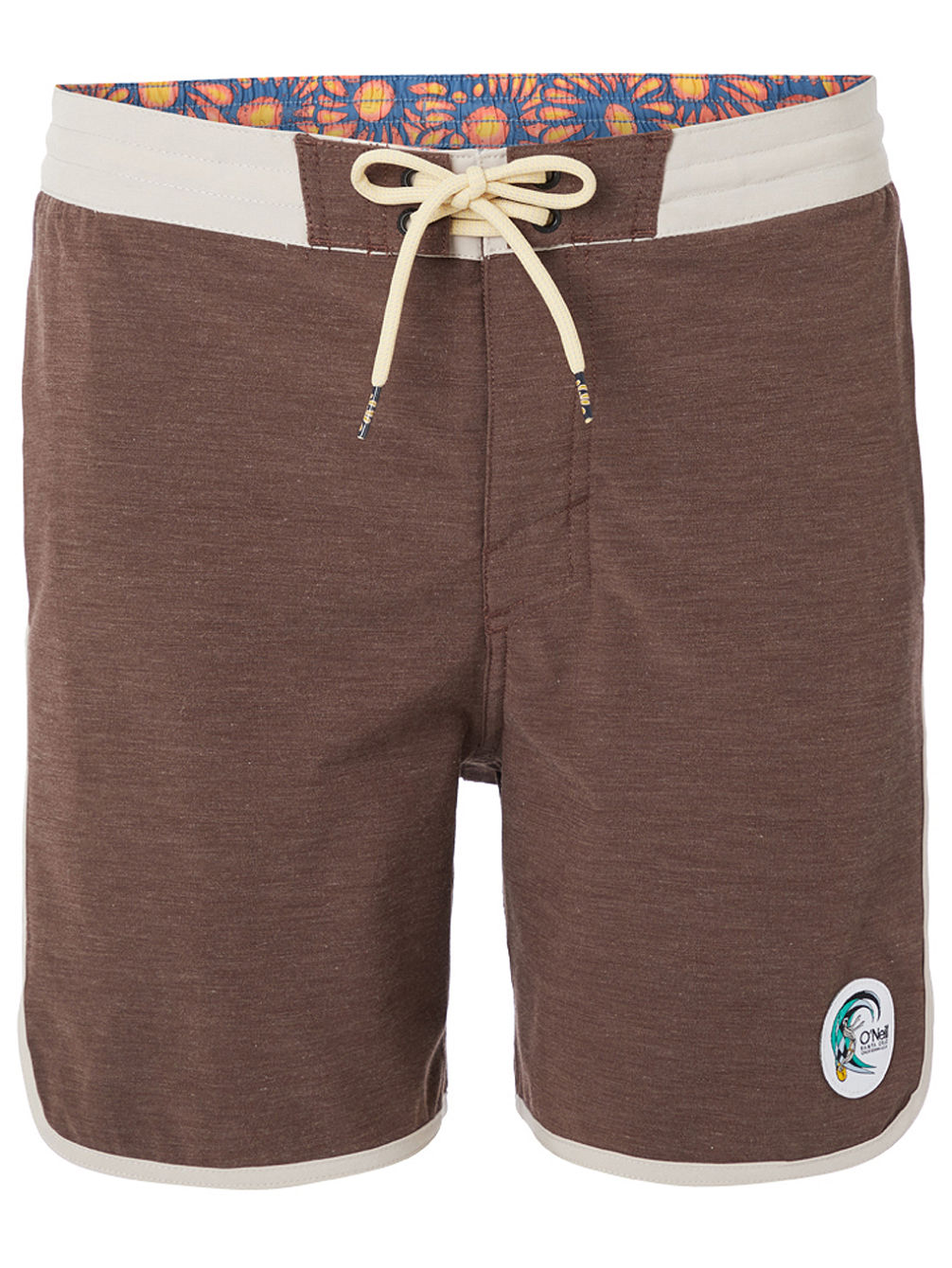 Original Scallop Boardshorts