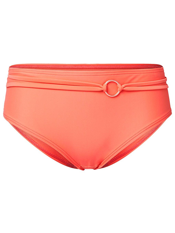 O'Neill Palma Mix Bikini Bottom mandarine