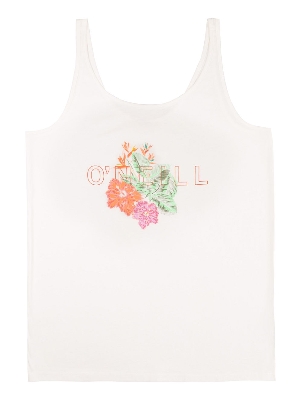 Ariana Graphic Tank Top