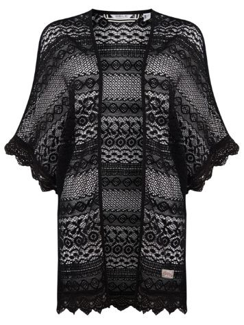 O'Neill Mariposa Cover Up Overall
