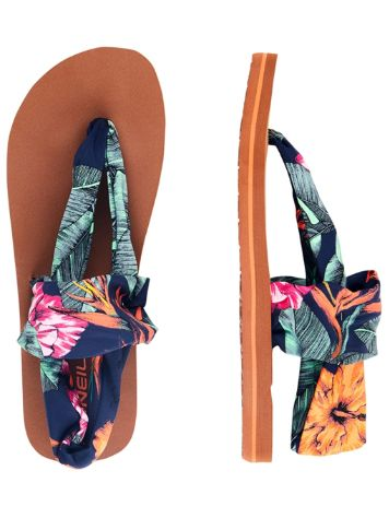 O'Neill Ditsy Wrap Sandals