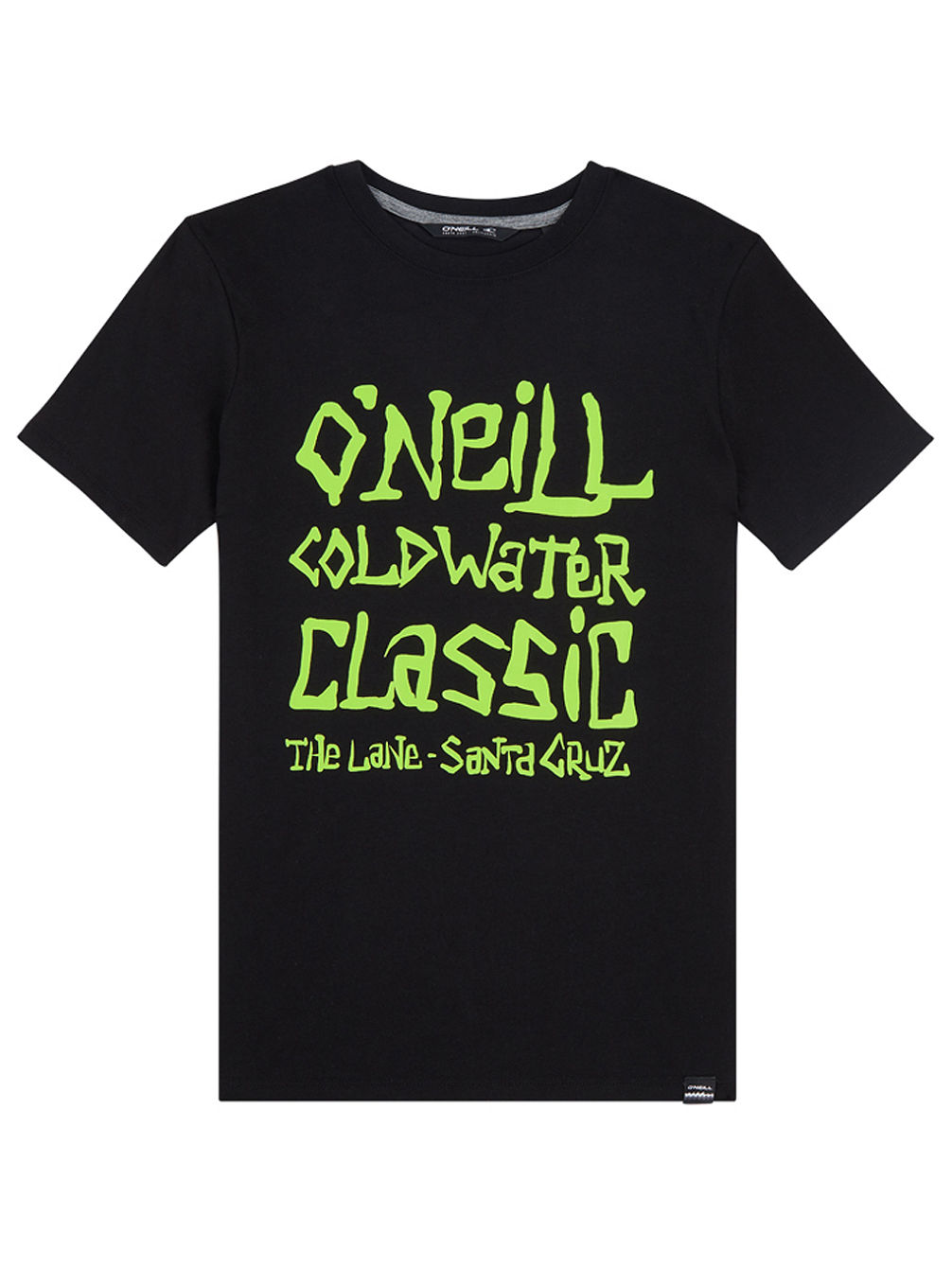 Cold Water Classic T-Shirt