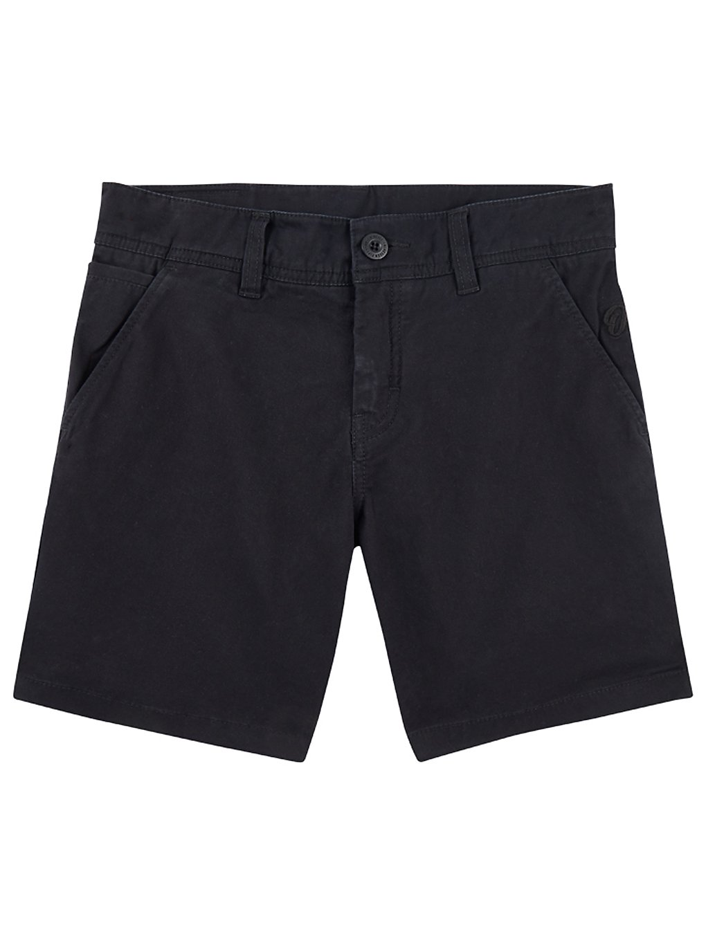 O'Neill Friday Night Chino Shorts black out