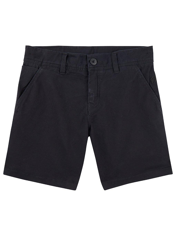 O'Neill Friday Night Chino Shorts black out