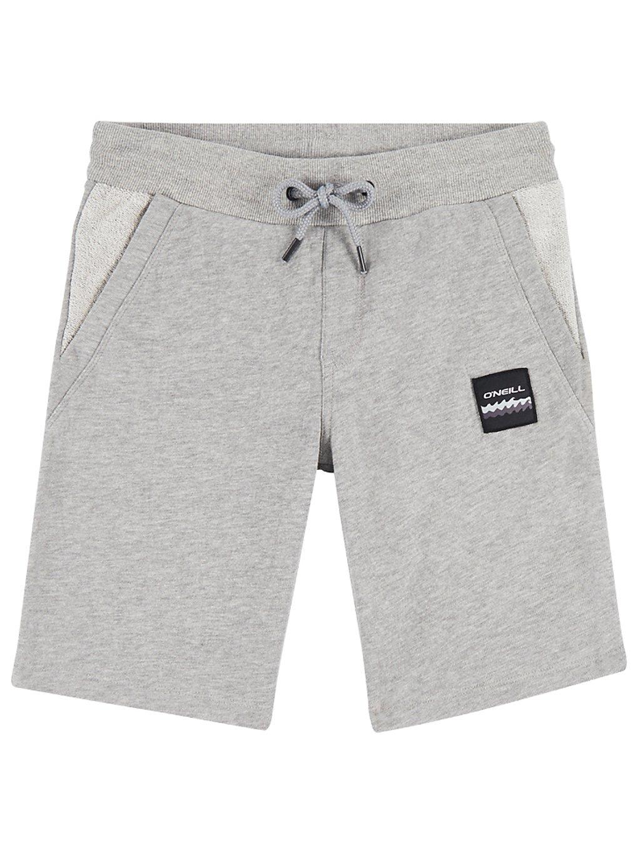 O'Neill Easton Jogger Shorts silver melee